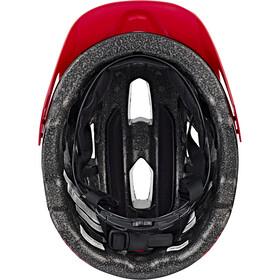 Bell Sidetrack Helmet Youth black/red